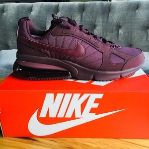 Nike Shoes | Air Max 270 Futura Burgundy Crush | Poshmark